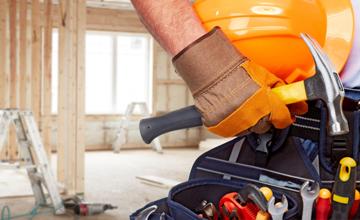 Cerpasur realiza todo tipo de construcciones y obra integral